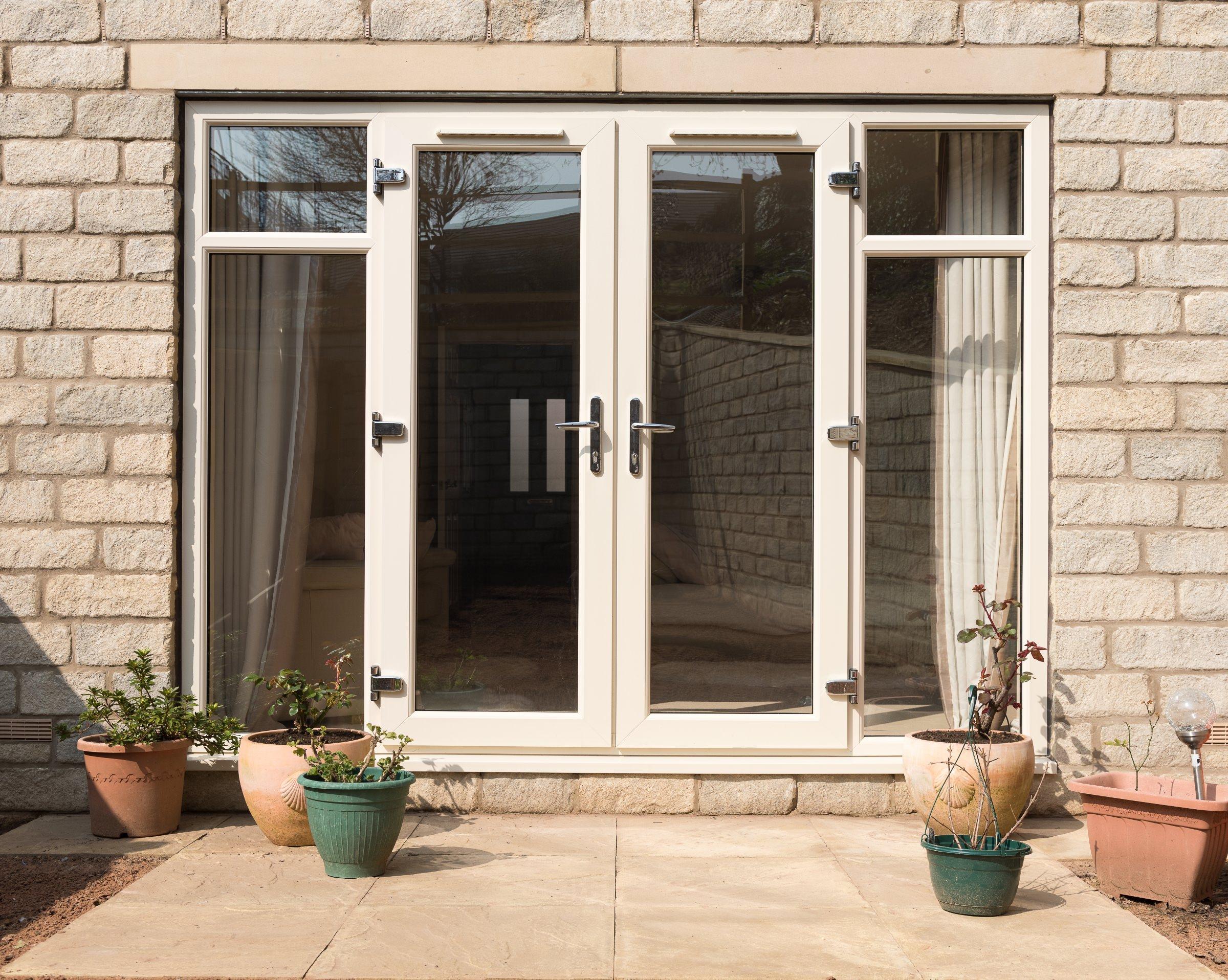 Upvc french door prices harrow french doors london for Double glazing uk