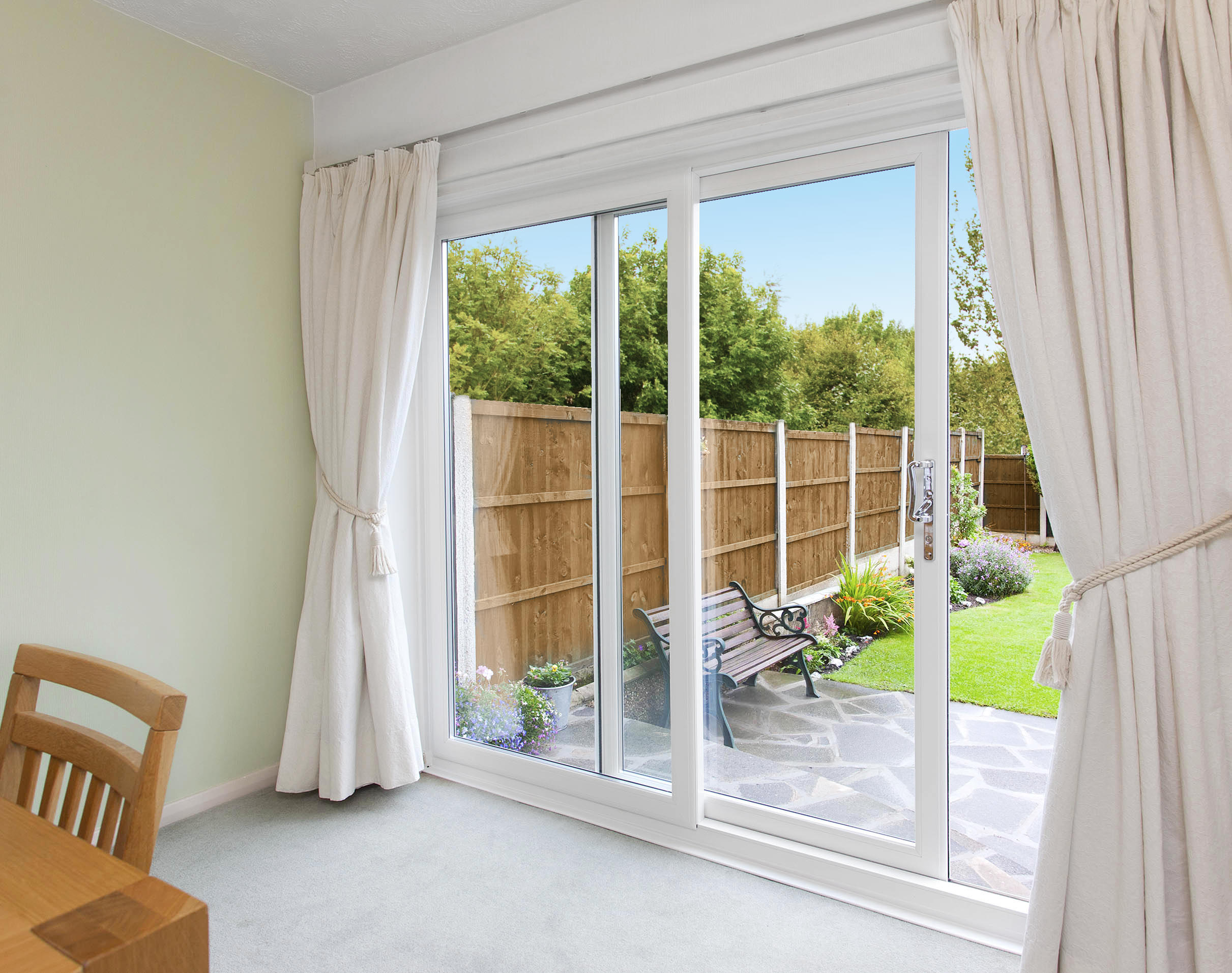 Patio Door Prices Harrow